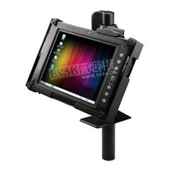 VPAD-BT97 vehicle mounted Tablet PC